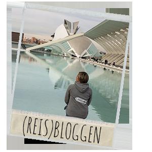 Reisbloggen Tekstenwereld